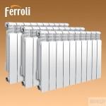 FERROLI TITANO 500 / POL5/80 / POL 350