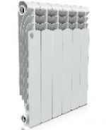 Биметаллические радиаторы Royal Thermo Revolution
